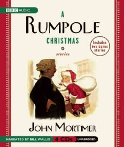 A Rumpole Christmas: Stories (CD-Audio)