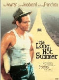 Long Hot Summer (DVD)