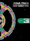 Star Trek: Deep Space Nine: Season 3 (DVD)
