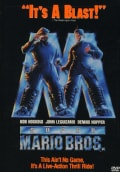 Super Mario Bros. (DVD)