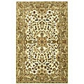 Hand-tufted Regal Wool Rug (8' x 11')