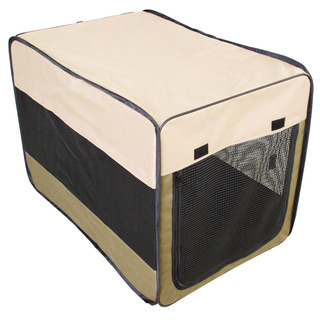 Sportsman's Series Portable Pet Kennel
