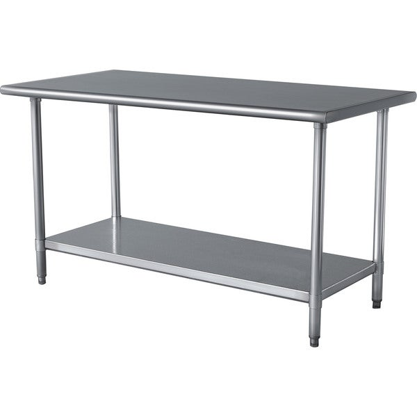 Buffalo Tools Stainless Steel Work Table 12217677 Shopping Big Discounts On