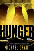 Hunger: A Gone Novel (Paperback)