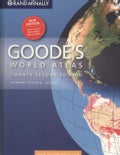 Rand McNally Goodes World Atlas (Hardcover)