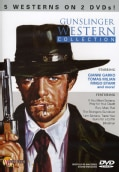 Gunslinger Western Collection (DVD)