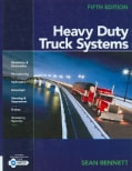 Heavy Duty Truck Systems (Hardcover)
