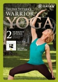 Trudie Styler's Warrior Yoga (DVD)