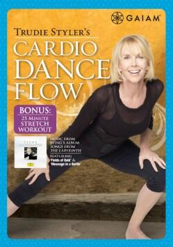 Trudie Styler's Cardio Dance (DVD)