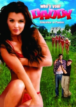 Who's Your Daddy? (DVD)