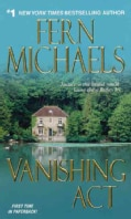 Vanishing Act (Paperback)