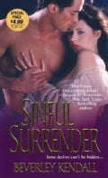 Sinful Surrender (Paperback)