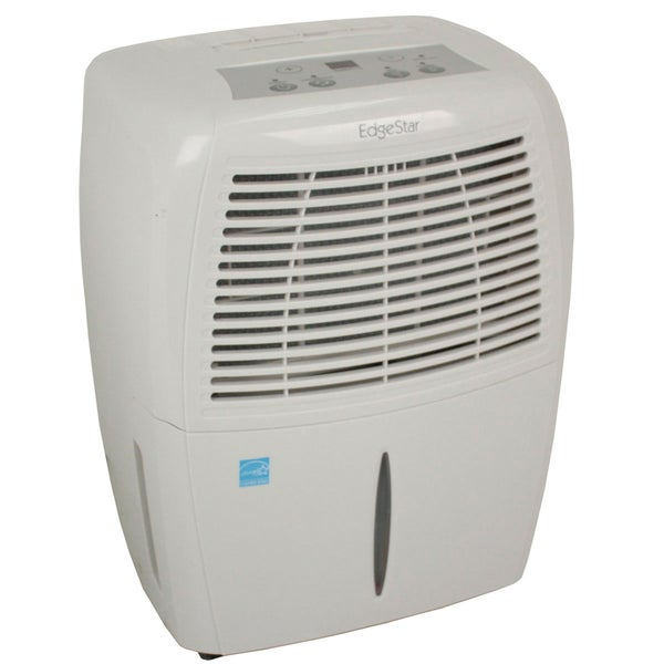 EdgeStar DEP650EW 65-pint Portable Dehumidifier