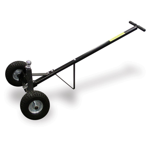 Heavy-duty Steel 600-pound Trailer Dolly