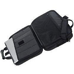 Olympia Easy Pass 15.4-inch Laptop Briefcase