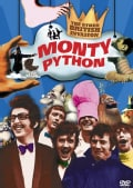 Monty Python The Other British Invasion (DVD)