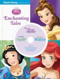 Enchanting Tales: Read-Along Storybook