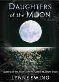 Daughters of the Moon: Goddess of the Night / Into the Cold Fire / Night Shade (Paperback)