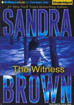 The Witness (CD-Audio)