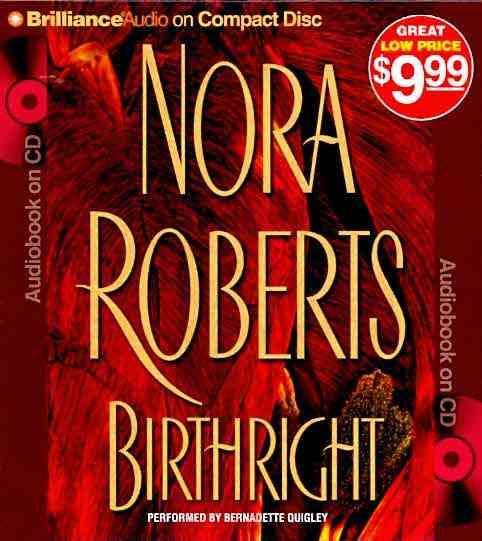 Birthright (CD-Audio)