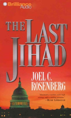 The Last Jihad (CD-Audio)