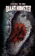 Giant Monster (Hardcover)