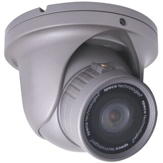 Speco Intensifier 2 Series HTINTD8 Weatherproof Dome Bullet Camera