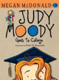 Judy Moody Goes to College (Paperback)
