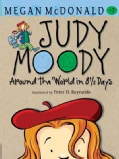 Judy Moody Around the World in 8 1/2 Days (Paperback)