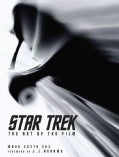 Star Trek: The Art of the Film (Hardcover)