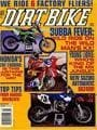 Dirt Bike, 12 issues for 1 year(s)