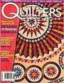 Quilters Newsletter, 6 issues for 1 year(s)
