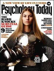 Psychology Today, 6 issues for 1 year(s)