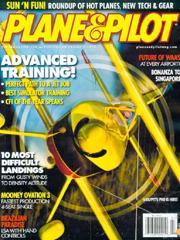 Plane & Pilot, 12 issues for 1 year(s)