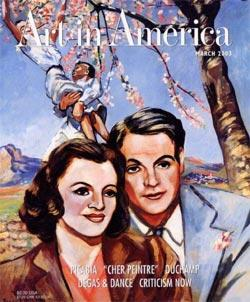 Art In America, 12 issues for 1 year(s)