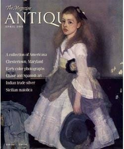 Antiques, 12 issues for 1 year(s)