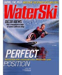 Waterski, 8 issues for 1 year(s)