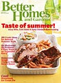 Better Homes & Gardens, 12 issues for 1 year(s)