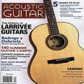 Acoustic Guitar, 12 issues for 1 year(s)