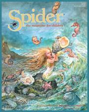 Spider, 9 issues for 1 year(s)