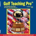 Golf Teaching Pro, 2 issues for 1 year(s)