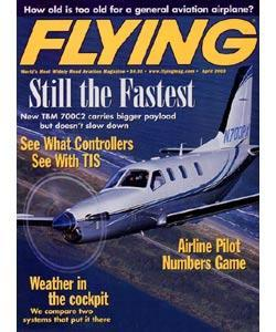 Flying, 12 issues for 1 year(s)