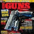 Guns, 12 issues for 1 year(s)