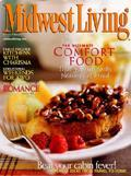 Midwest Living, 6 issues for 1 year(s)