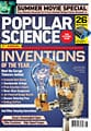 Popular Science, 12 issues for 1 year(s)