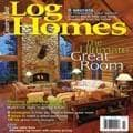 Country's Best Log Homes, 8 issues for 1 year(s)