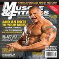 Muscle & Fitness, 12 issues for 1 year(s)