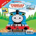 Thomas and Friends, 8 issues for 1 year(s)