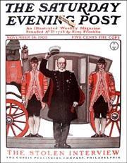 Saturday Evening Post, 6 issues for 1 year(s)