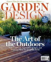 Garden Design, 7 issues for 1 year(s)